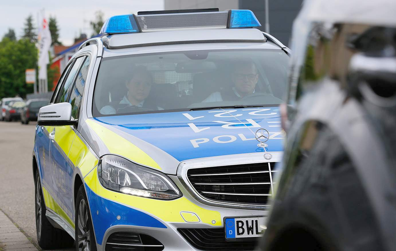 unfall a81 heute ludwigsburg nord