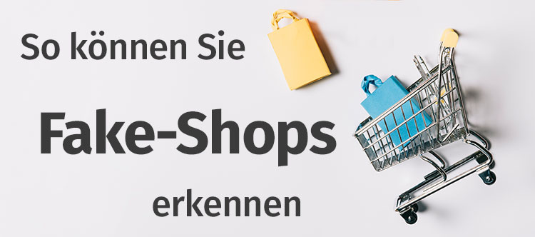 Fake-Shops erkennen